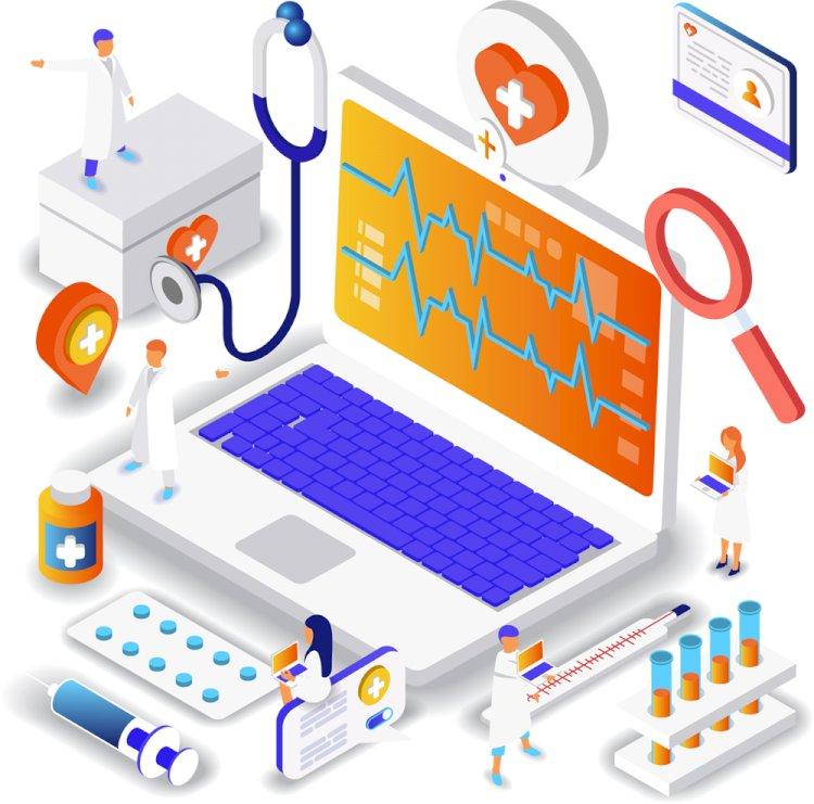 AIが保健計画を管理する方法