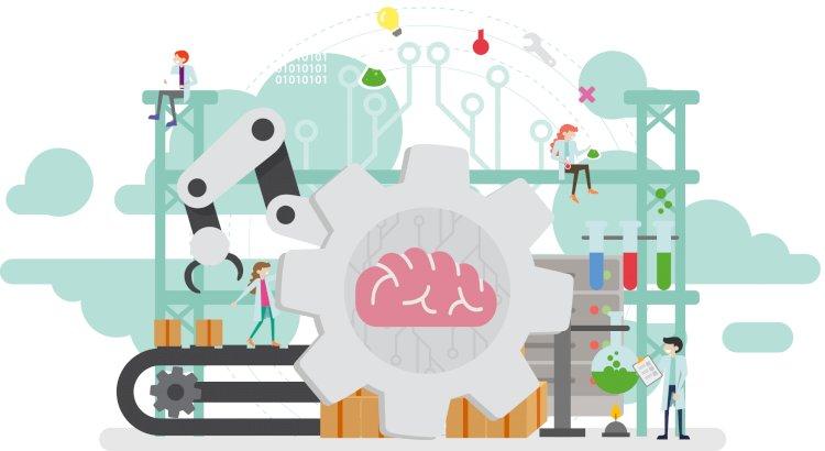 機械学習のワークフロー