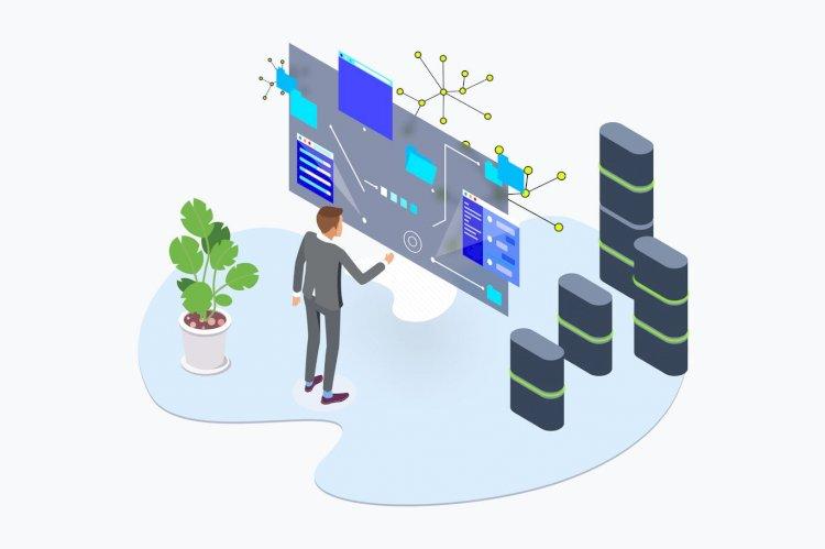 小売および消費財のブロックチェーン技術