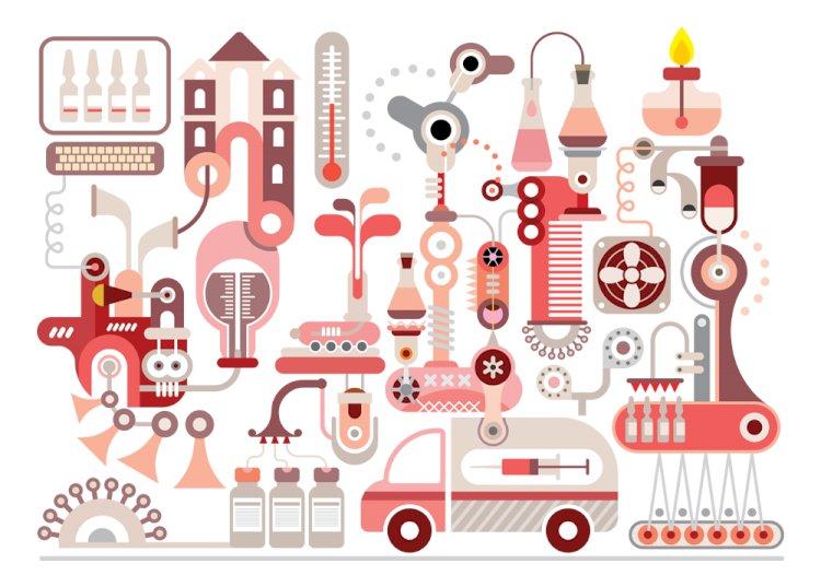 製造業における産業用AIの影響