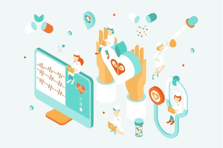 ヘルスケアのトレンド技術