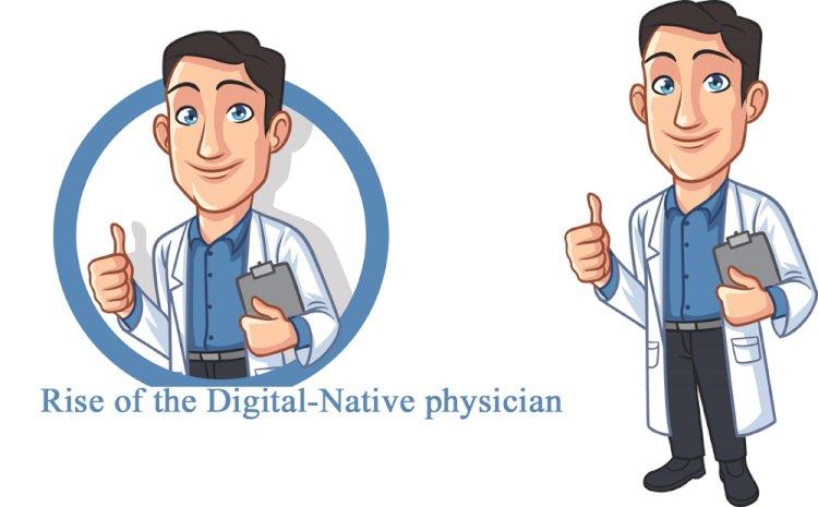 AMAは、医療ITの採用の急増、「デジタルネイティブ医師の台頭」を見ている